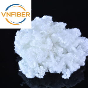 PET polyester staple fiber Manufacturer Viet Nam
