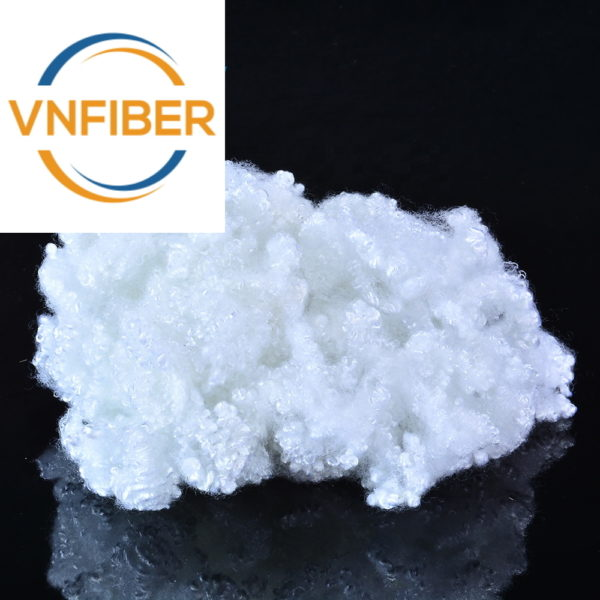 Hollow polyester staple fiber Manufacturer Viet Nam
