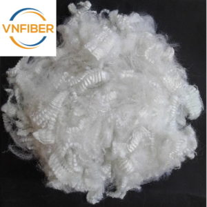 Hollow Slick Viet Nam Fiber