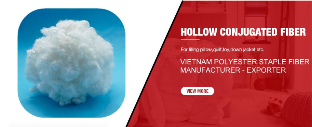 Vietnam Polyester Staple Fiber Maker