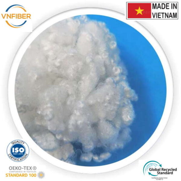 indonesia polyester staple fiber